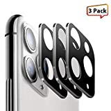 [3-Pack] iPhone 11 Pro 5.8''/ iPhone 11 Pro Max 6.5' Camera Lens...