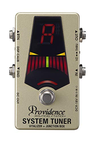 Providence STV-1JB CPG システムチューナー