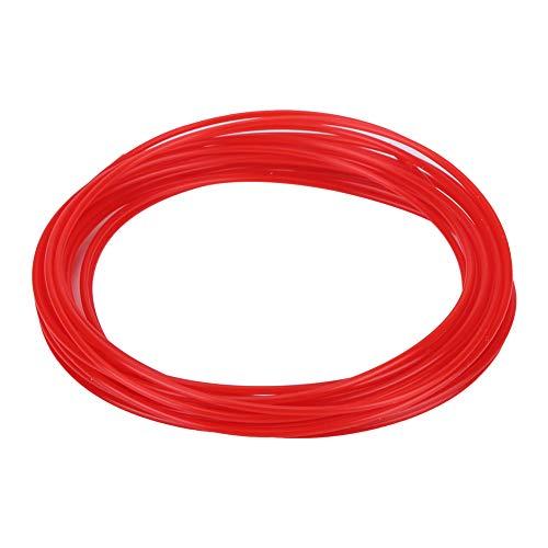 Rehomy 20 Farben 1,75 mm PCL Filament Nachfüller für 3D-Druckstift, niedrige Temperatur