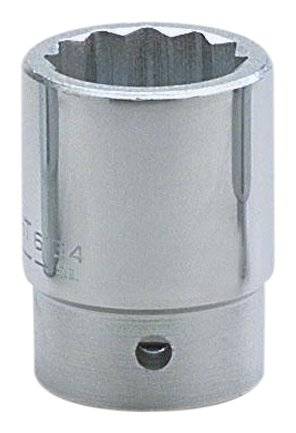 Wright Tool 6140 12-Point Standard Socket