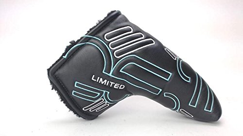 Never Compromise Sub 30 Limited Blade Putter Headcover Putter Head Cover Golf