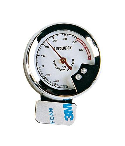 Bottari SPA 13868Termómetro en C °, con led Azul y Cinta Adhesiva 3M, para Coche