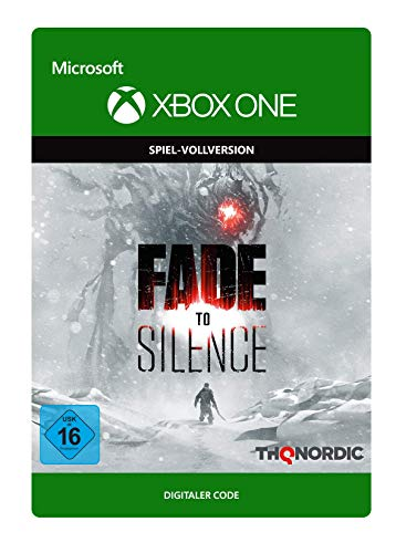 Fade to Silence   Xbox One - Download Code
