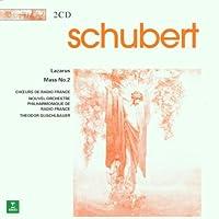 Schubert: Lazarus/Mass No.2