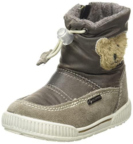 Primigi PRIGT 83641 Snow Boot, Marmotta/Pietra, 24 EU