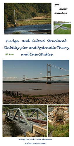 Bridge and Culvert Structural Stability pier and hydraulic Theory and Case Studies