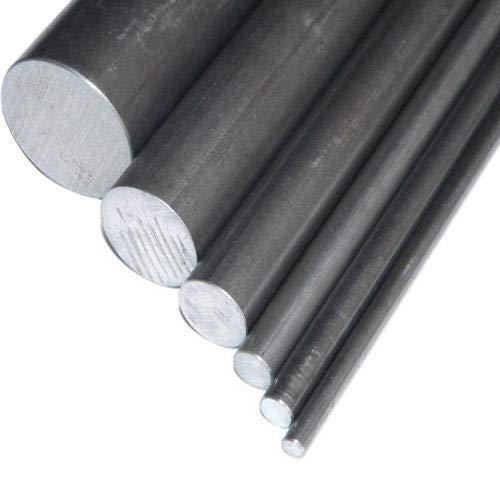 Stange Stahl 3mm (1.0570 / s355j2) Stab Rundstab Fe Rundmaterial Vollstab (0.5 Meter = 50cm = 500mm)