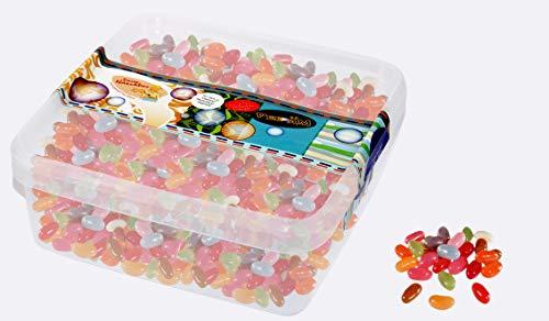 Deine Naschbox - Rexim Jelly Beans - 1kg Box