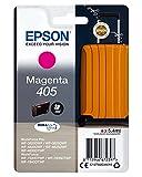 Cartucho Magenta DURABRITE EPSON 405