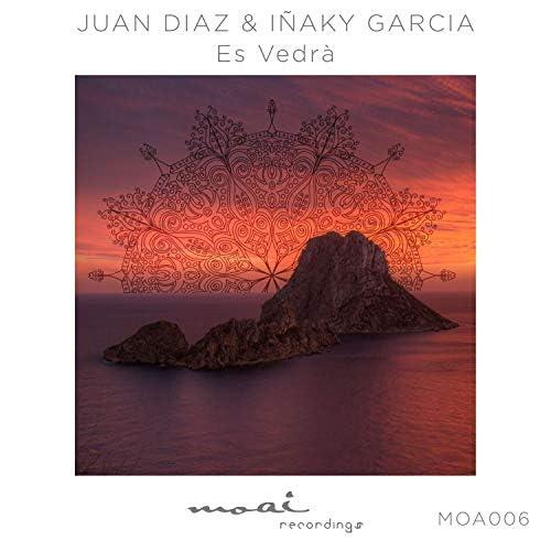 Juan Diaz & Iñaky Garcia
