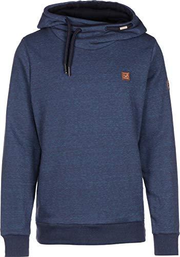 Ragwear Sweater Herren Beat Mens 2012-30010 Dunkelblau Navy 2028, Größe:M