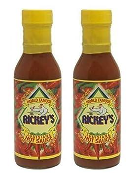 Best rickys hot sauce Reviews