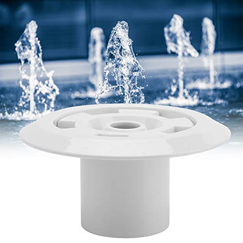 Jeffergarden Kunststoff Schwimmbadwasser Überlauf Auslauf Pool Abfluss Zubehör