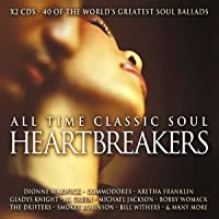 All Time Classic Soul Heartbre