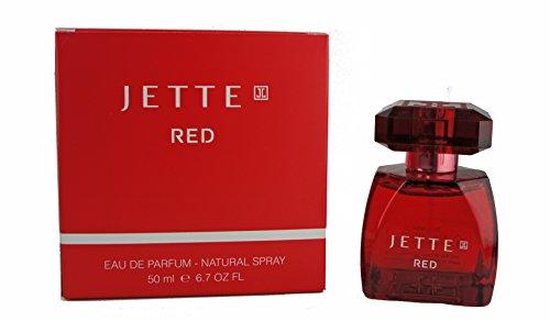 JETTE JOOP RED 50ml EDP EAU DE PARFUM