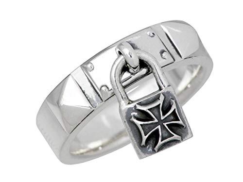 DEAL DESIGN ディールデザイン シルバー リング 指輪 レベルスタッズ メンズ レディース 1〜23号 ピンキー 394220 チャームタイプ:シックススター