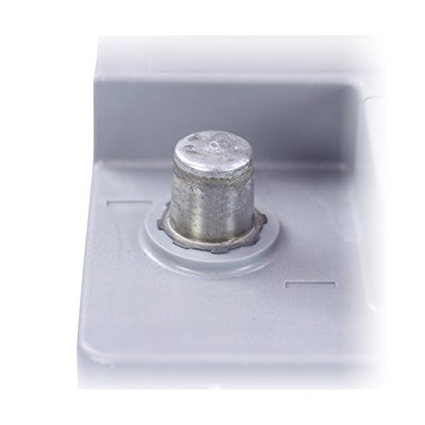 Varta 580901080d852 – Silver Dynamic AGM F21, Bateria de coche, 12 V, 80 Ah, 800 A
