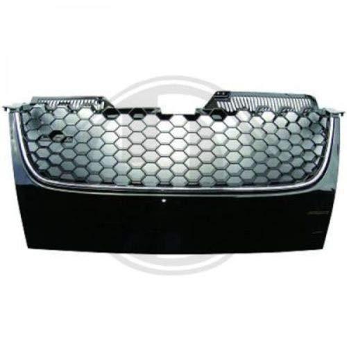 Sportgrill Golf 5, Gti Modell / Silberne Leiste (OHNE Emblemaufnahme)