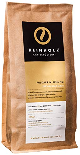 Reinholz Kaffee Fuldaer Mischung - 500g gemahlen