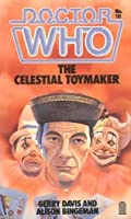 Doctor Who: The Celestial Toymaker (Target Doctor Who Library, No. 111) 0426202511 Book Cover