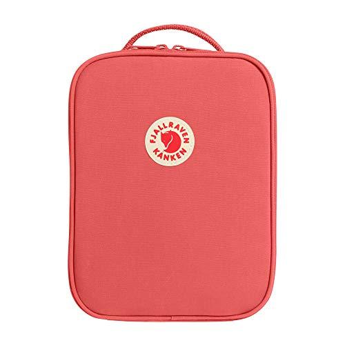 Fjällräven Kånken Mini Cooler Kühltasche Strandtasche, 26 cm, Peach Pink
