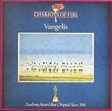 Vangelis: Chariots of Fire (Audio CD)