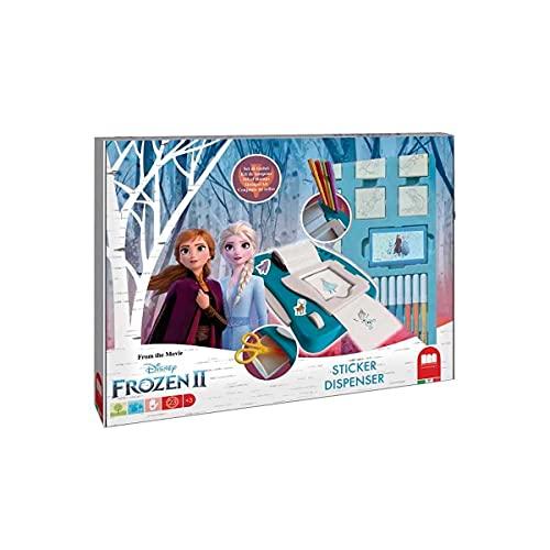 Disney Frozen 2 Sticker Machine
