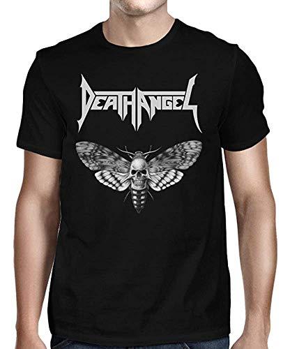 TCVCCV Death Angel The Evil Divide T-Shirt