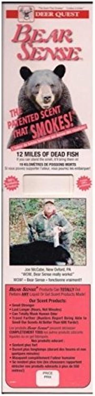 Deer Quest Scents  Bear Dead Fish