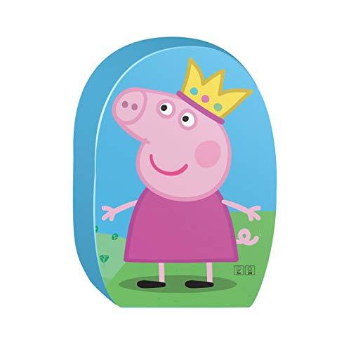 Peppa Pig Puzzel - Prinses