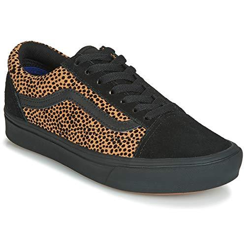 Calzado Deportivo para Mujer, Color Negro, Marca VANS, Modelo Calzado