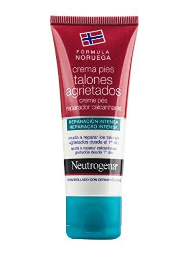 Neutrogena Crema De Pies Talones Agrietados - 50 ml
