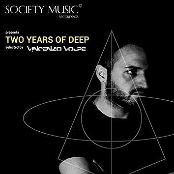 Two Years Of Deep-Tech