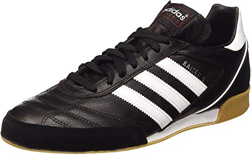 adidas Kaiser 5 Goal, Herren Fußballschuhe, Schwarz (Black/running White Ftw), 48 EU