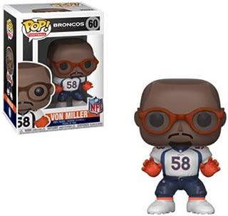 Funko POP! NFL: Broncos - Von Miller