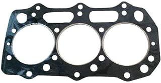 All States Ag Parts Head Gasket - 1.2mm Ford 1310 1220 SBA111147270 Shibaura S753 SP1740 SBA111147270