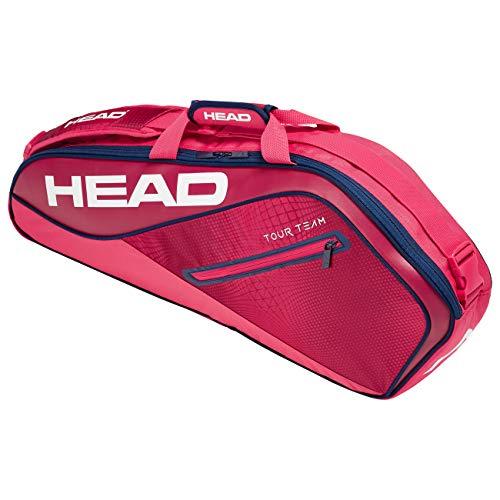 Head Tour Team 3R Pro Bolsa de Tenis, Adultos Unisex