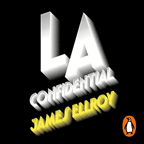 L.A. Confidential (Spanish Edition) cover art