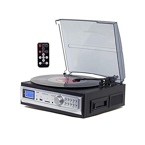 tocadiscos teac fabricante TechPlay