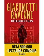 Résurrection: La Saga du Soleil noir, Tome 4
