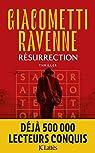 La saga du Soleil noir, tome 4 : Résurrection par Giacometti