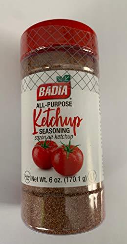 Badia ALL-PURPOSE Ketchup Seasoning - 6 oz