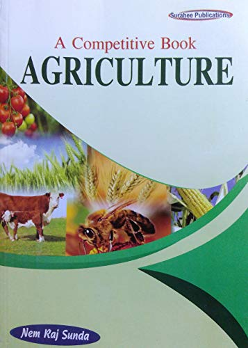 A Competitive book of Agriculture