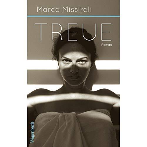 Buchseite und Rezensionen zu 'Treue (Quartbuch)' von  Marco Missiroli
