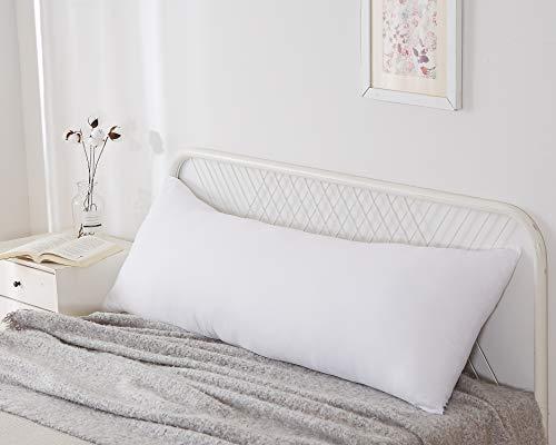 Acanva Hypoallergenic Body Pillow