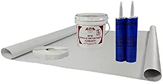 Best camper roof repair kit Reviews