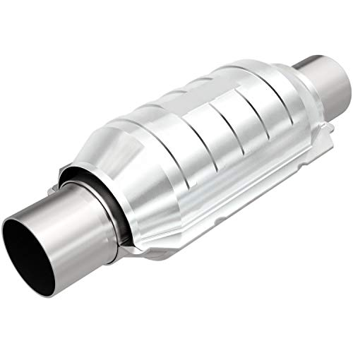 03 corolla catalytic converter - 4