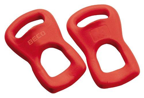 BECO Aqua-Kickbox Handschuhe Wasser Sport Aquatraining Aqua Fitness Aquagym