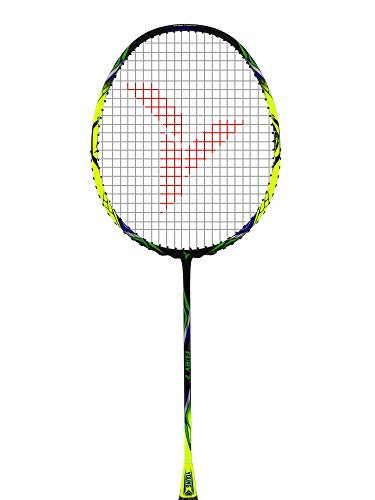 YOUNG (Malaysia) Fury 7 Graphite Lightweight Professional...