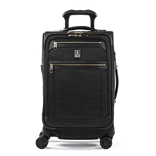 Travelpro Carry-on, Intrigue Black
